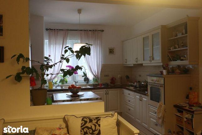 E/1720 De vânzare casă singur în curte în Mureș- Sâncraiul de Mureș