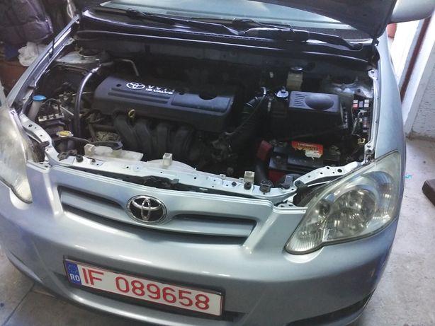 Injectoare Toyota Corolla/Auris 1.4 vvti 97 cai 2003-2008