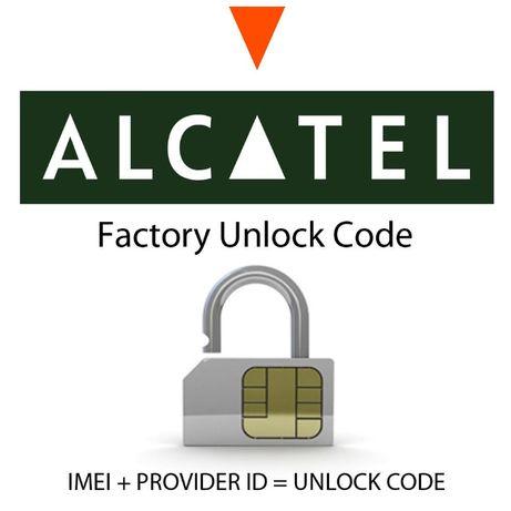 Отключване на бисквитка Alcatel