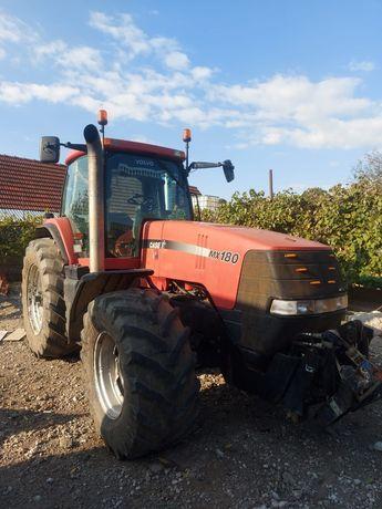 Tractor M×180 case