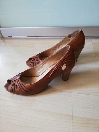 Caprice! Ортопедични обувки, като нови!