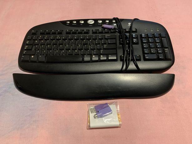 Vand tastatură Logitech