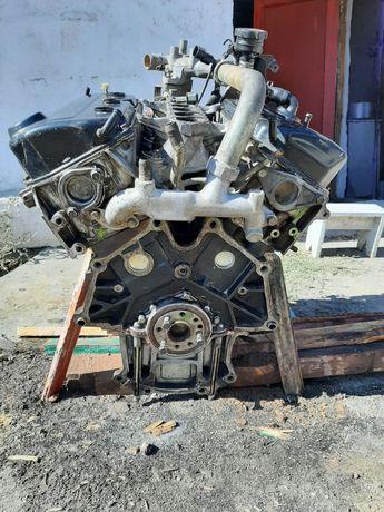 Двигатель 6G72 на паджера спорт