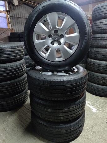 """Roti / Jante aliaj 16"""",Audi A4,A6,TT,etc 5x112,cod 4G0 601 025"""