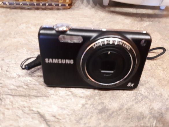 Цифров фотоапарат самсунг ст 65