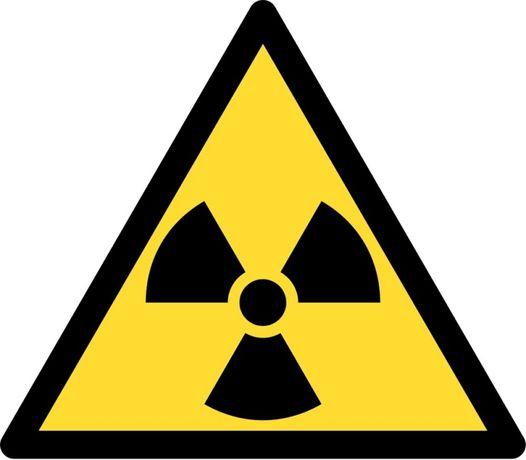 Realizez masuratori Radioactivitate