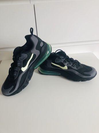 Nike air max 270 react originali, mar:37.5