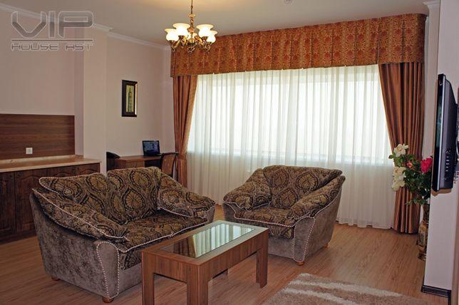 Шикарные номера Vip House Hotel