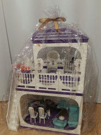 Домик кукольный продам