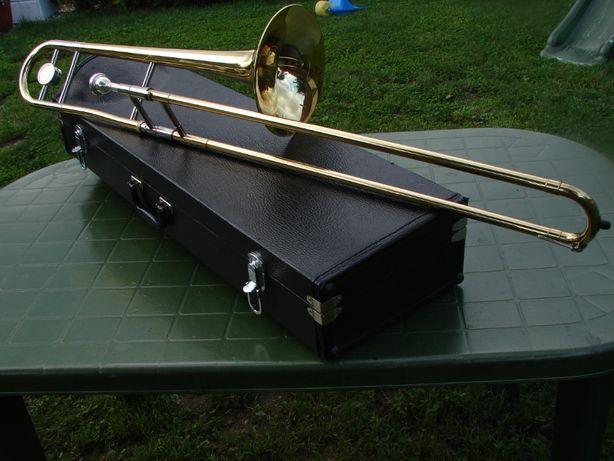 B Tenor Trombone ,Posaune