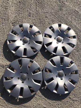 Capace Roti Originale Audi 16 , A3,A4,A6,A1,A2 etc