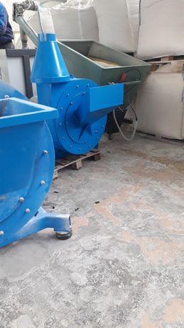 Чукови мелници за различни производства