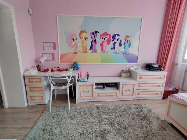 Продам детскую мебель Алиса.
