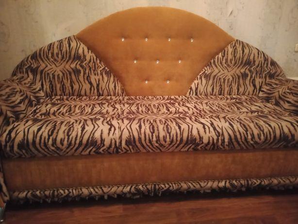 Продам диван и шкаф-купе