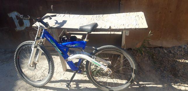 Велосипед сатылад жағдайы жақсы арзан бағада