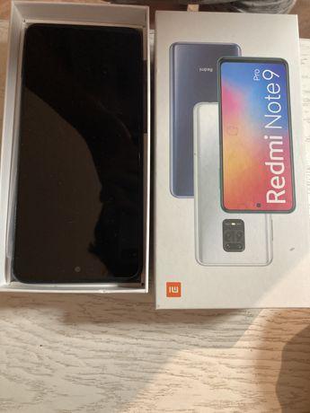 Redmi note9 pro в отличном состоянии