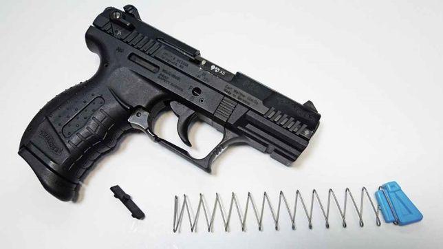 Pistol *Ieftin* Cu Arc Schimbat!! - Manual ~MODIFICAT 30%~ Airsoft NOU