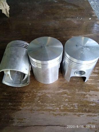 Pistoane (cilindrii) trabant noi