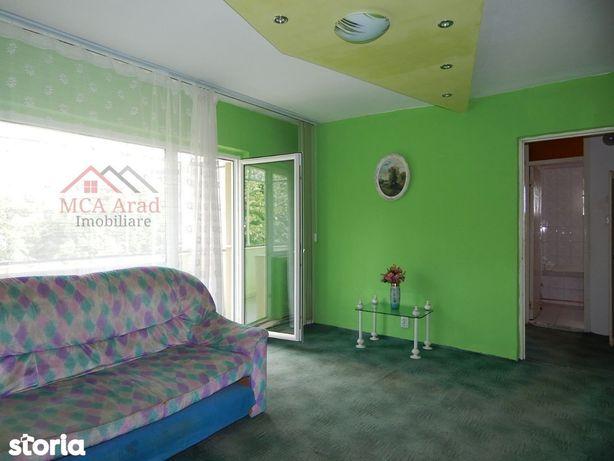 Apartament 3 camere zona 500 Micalaca - ID MCA1025
