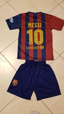 Барса Детски Футболен Екип Барселона / Barcelona / Messi / Меси Топка