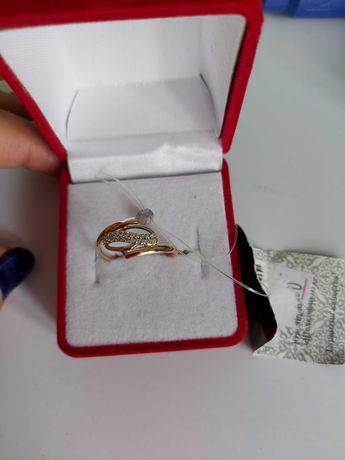 Продам золото кольцо