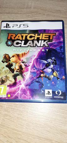 Joc Ratchet and Clank Rift Apart PS5