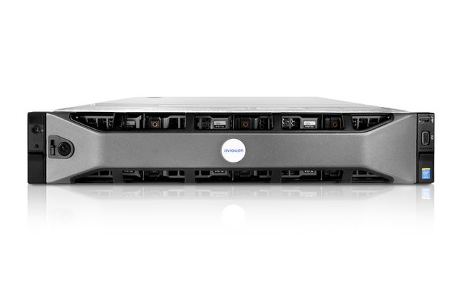 Avigilon HD NVR3 Standard Intel Xeon E5-2609 v3