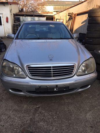 Piese din dezmembrari Mercedes W220 S320 CDI S-Class 1998-2005