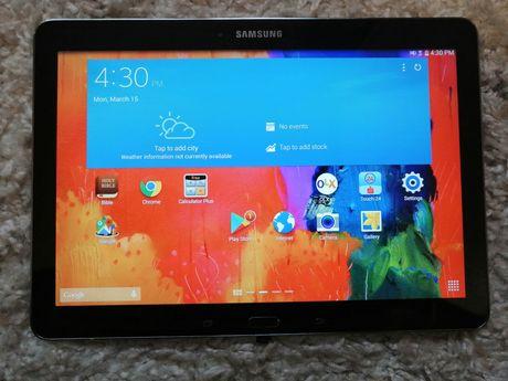Tableta Samsung diagonala 29 cm