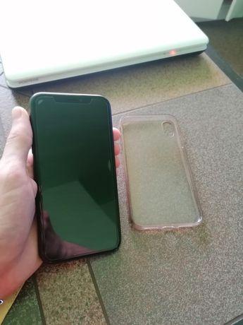 Vand Iphone XR 64Gb+incarcator+husa+folie incluse