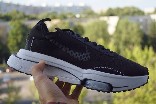 Nike Air Zoom Type S 43 black