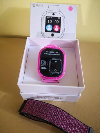 Детски смарт часовник My-ki 4 Lite