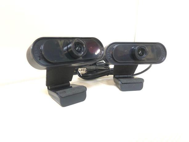 Веб камера петличка