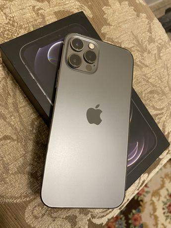 Iphone 12 pro 128GB черный