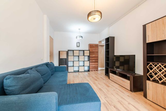 Apartament 2 camere, complex Rotar Park, pet friendly, metrou
