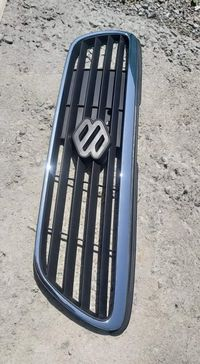 Решетка за Сузуки Вагон Р / Suzuki Wagon R