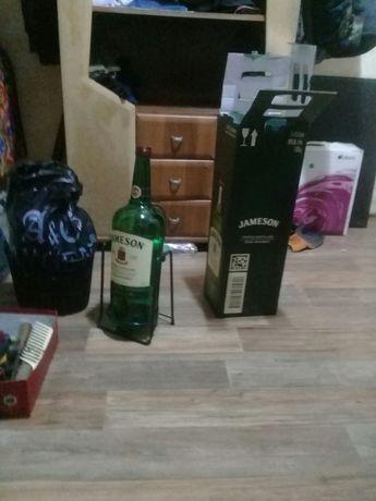 Бутыль из под виски