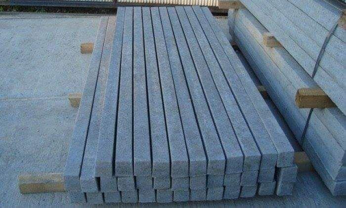 Stalpi din beton Dej - imagine 1