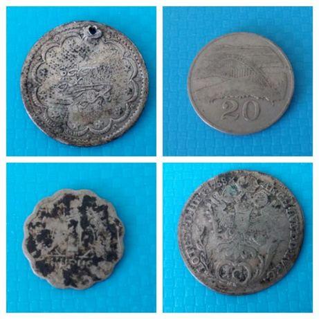 акчета пендара монети куруш кройцер пендари акче желтици монета пара