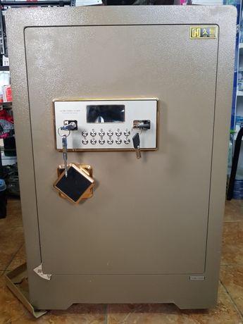 Seif metalic 70cm super securizat
