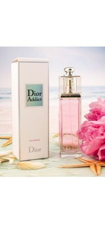 Аромат Dior Addict fresh 100ml