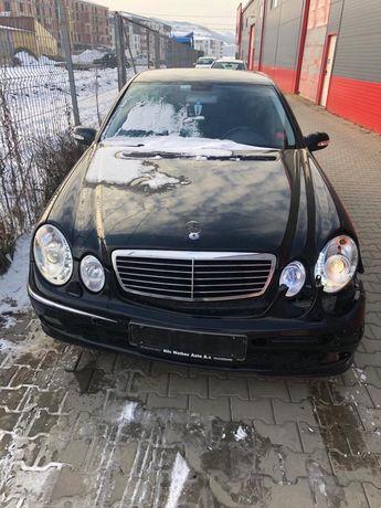 Dezmembram Mercedes E Class,2006