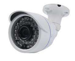 Camera supraveghere video 1200 tvl cu suport inclus