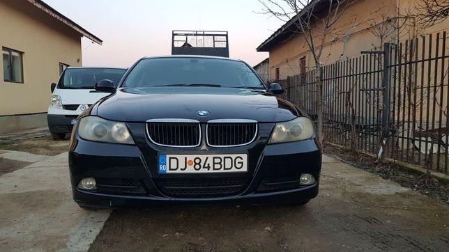 BMW 320D E90 2007
