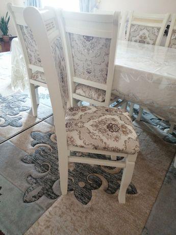 Новые стулья 20 штук