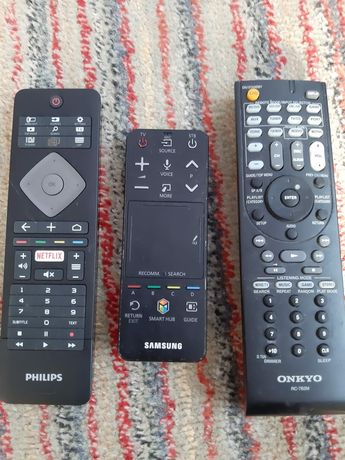 Telecomenzi Smart Tv Samsung,Jensen Buddy,Philips
