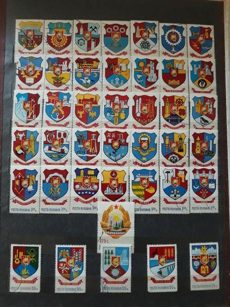 Catalog Timbre Noi anul 1988