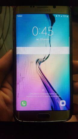 Samsung s6 adge продам или обменяю