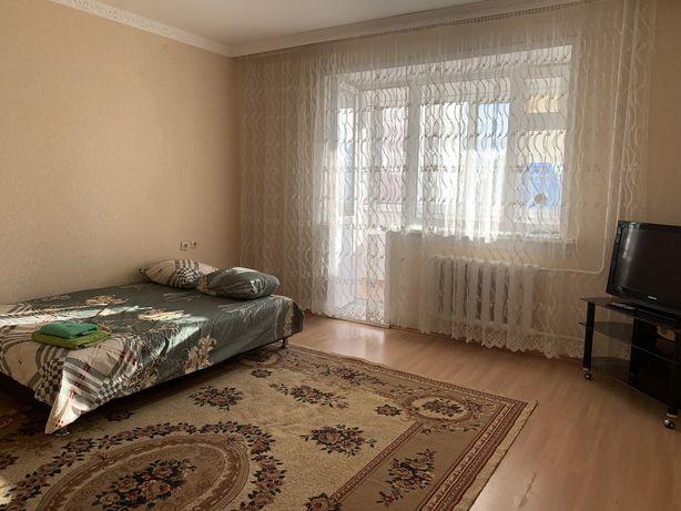 Квартира 1 ком на Бараева