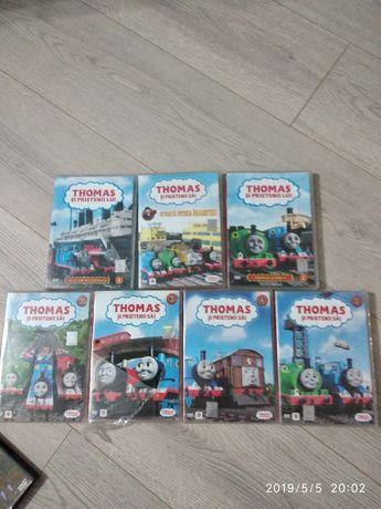 Dvd-uri cu desene animate